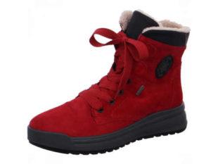 Dámske nízke teplé topánky