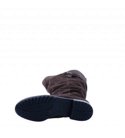 Moderné nadčasové vysoké topánky