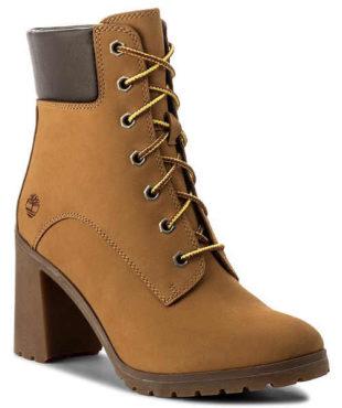 Šnurovacie topánky TIMBERLAND