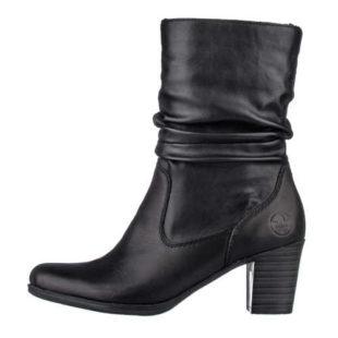 Dámske topánky na nízkom podpätku